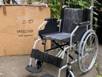 Carut Persoane Handicap-Dizabilitati-NOU-Cutie-Pliabil Scaun
