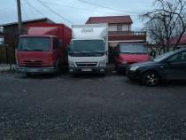 Transport mobila marfa etc