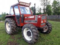 Tractor fiat