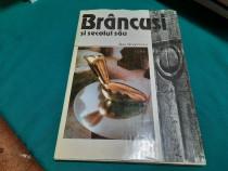 RÂNCUȘI ȘI SECOLUL SĂU / DAN GRIGORESCU/ 1993