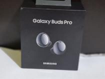 Samsung Galaxy Buds PRO Phantom Black SIGILATE