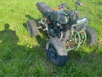 Proiect ATV honda cbx 750/schimb!