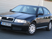 Skoda Octavia  - an 2002, 1.4 (Benzina)