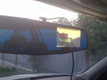 Camera auto tip oglinda