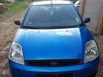 Ford Fiesta 2005 1,3 benzina EURO4