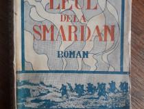 Leul de la Smardan - Petre Florescu 1942, autograf / R2P3S
