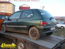 Dezmembrez Renault Clio 1.2L 2/ 4 usi 1991 1999 motor 1 2 L