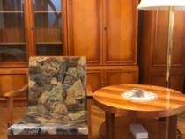 Mobila sufragerie cu măsuță si fotolii
