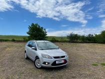 Ford Focus*af.2010*euro 5*navigatie*clima*1.6D*pilot automat