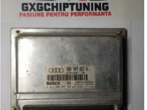 ECU Calculator motor Audi A6 1.8 / A6 2.4 4B0907552C 4B09075