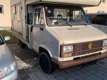 Peugeot j 5 camping car 4 per