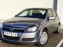 Opel astra ~Rate avans 0~benzina~A.C~hatchback