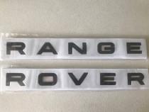 Litere/Sigla/Emblema-RANGE ROVER-LAND ROVER