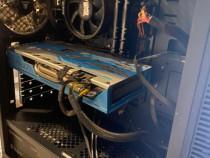 Placa video Sapphire Radeon RX 590 Nitro+ Special Edition 8G