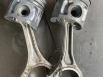 Piston / Biela Audi Vw 2.5TDI