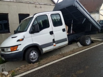 Iveco Daily 35c11 Basculant - an 2004, 2.3 Hpi (Diesel)