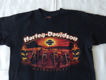 Harley Davidson tricou barbati