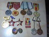 Medalii si insigne vechi