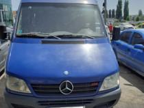 Microbuz Mercedes - Benz Sprinter 313CDi, an 2004, AC, 8+1