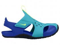Sandale Nike protect baieti albastru