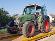 Tractor Fendt 410 Vario