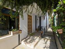 Casa Baneasa - Madrigalului
