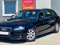 Audi a4 b8 - automat - euro 5 -posibilitate rate