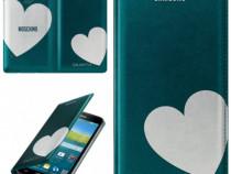 Husa Flip Originala Samsung Galaxy S5 - EF-WG900RGEGWW