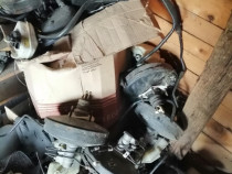 Pompa frana ford Opel vw dacia Daewoo mercedes