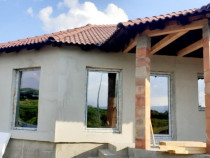 Casa pe 1 nivel, in Alba Iulia, la un pret foarte bun.