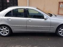 Mercedes benz c 200 kompresor
