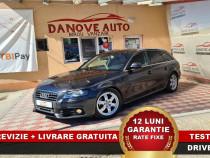 Audi A4 Revizie+Livrare GRATUITE, Garantie 12 Luni
