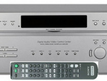 Statie Sistem audio SONY 5.1 - 100W - Boxe si Subwoofer