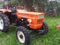 Tractor Fiat 450 DT 4x4