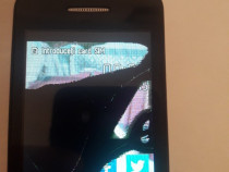 Telefon alcatel one 2012 gold dual sim