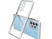 Husa Telefon Silicon Samsung Galaxy A72 5G a725 Clear