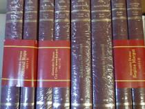 Colectia Adevarul de lux Alexandre Dumas(16 volume)-Sigilate