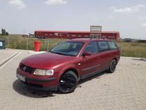VW Passat 2.0 TDi 116 Cp An 2000
