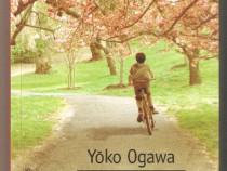 Yoko Ogawa-Profesorul si menajera