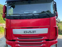 Cap tractor DAF XF460 FT