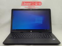 "Laptop 15.6"" HP i5-7200U 2.7Ghz 4GB DDR4 SSD M2 120GB+1TB"