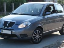 Lancia Ypsilion ( Fiat Punto ) - an 2008, 1.2 (Benzina)