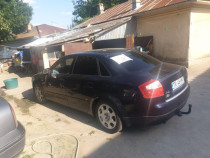 Audi A4 ITP 1an asigurare 6 luni