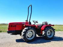 Tractoras 4x4 Antonio Carraro 50 cp