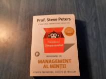Paradoxul cimpanzeului de Steve Peters