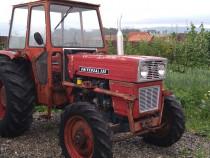 Tractor 4x4 Fiat 550-DT doua manete universal utb