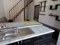Apartament 2 camere - Loc Parcare, Mobilat Modern - Pacurari
