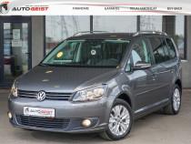 Volkswagen touran life - 661