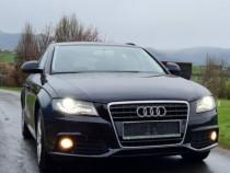 Audi A4 b8 an 2009 ,2.0 tdi