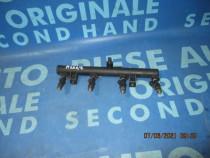 Rampa injectoare Peugeot 206 2.0i; 9628084680